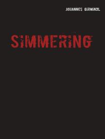 Simmering: Ein LokalKriminalroman