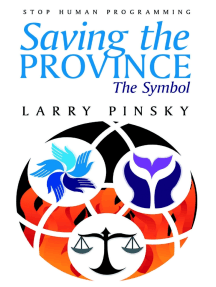 Saving the Province: The Symbol