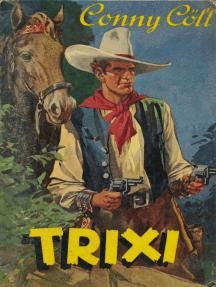 Conny Cöll - Trixi