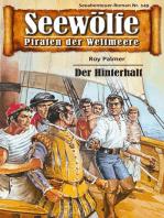Seewölfe - Piraten der Weltmeere 149