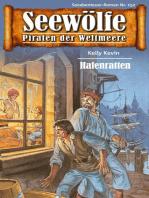 Seewölfe - Piraten der Weltmeere 152