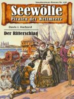 Seewölfe - Piraten der Weltmeere 156
