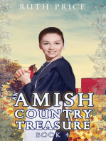 An Amish Country Treasure 4