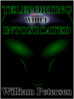 Teleporting While Intoxicated