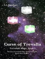 Curse of Trevalia (Trevalian Magic, Book 2)