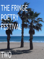 The Fringe Poetry Festival Two