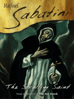 The Strolling Saint