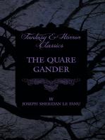 The Quare Gander