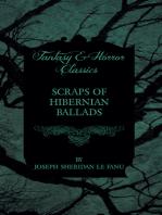 Scraps of Hibernian Ballads