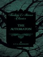 The Automaton (Fantasy and Horror Classics)