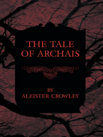 The Tale Of Archais