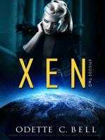 Xen Episode Two