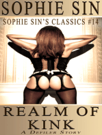 Realm of Kink (Sophie Sin's Classics #14)