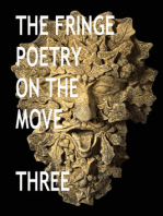The Fringe Poetry on the Move Three
