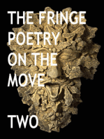 The Fringe Poetry on the Move Two