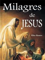 Milagres de Jesus
