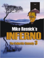 Inferno: A Chronicle of a Distant Planet: The Galactic Comedy, #3