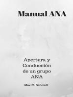 Manual ANA