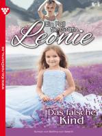 Ein Fall für Gräfin Leonie 6 – Adelsroman
