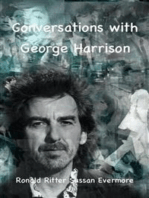 Conversations with George Harrison