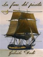 La fine del pirata