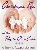 Christmas Eve at the Purple Owl Café
