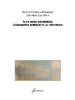 Una noia splendida. Dizionario letterario di Mantova