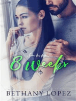 8 Weeks (Time for Love, book 1)