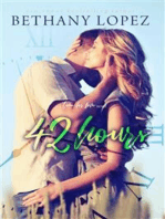 42 Hours (Time for Love, Book 3)