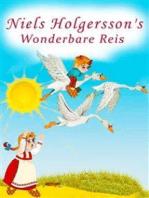 Niels Holgersson's Wonderbare Reis - Geïllustreerde uitgave Nils Holgersson