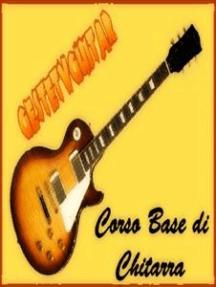 Corso base di chitarra