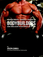 Advanced Mental Toughness Training for Bodybuilders