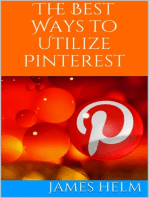 The Best Ways to Utilize Pinterest