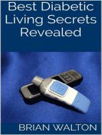 Best Diabetic Living Secrets Revealed