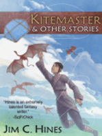 The Kitemaster