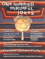 One Hundred Mirthful Jokes