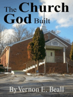 The Church God Built