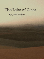 The Lake of Glass