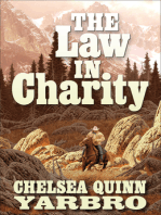 The Law in Charity
