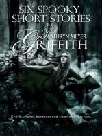 Spooky Short Stories