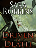 Driven to Death (Aspen Valley Sisters Series Book 3)