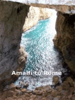 Amalfi to Rome