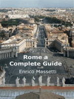 Rome a Complete Guide