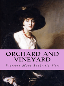 Orchard and Vineyard
