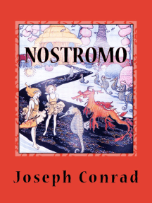 Nostromo (A Tale of the Seaboard)