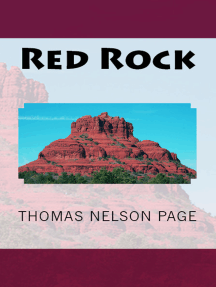 """Red Rock: """"A Chronicle of Reconstruction"""""""
