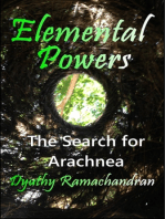 Elemental Powers