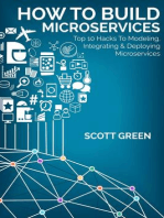 How To Build Microservices