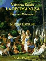 La Decima Musa (Racconti Mitologici)