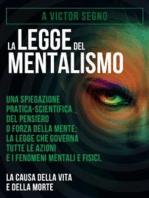 La Legge del Mentalismo (Tradotto)